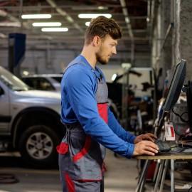 Percorso compensativo per responsabili abilitati alle attività di meccanica e motoristica