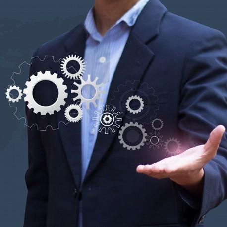 Tecnico esperto nella gestione di progetti