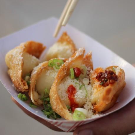 Street Food Lab – Corso introduttivo all'attività street food