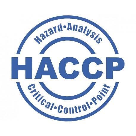 CORSI PER ALIMENTARISTA: FORMAZIONE E AGGIORNAMENTO (HACCP)