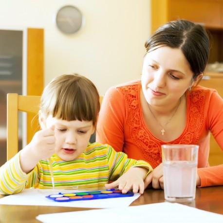 Corso per Baby-sitter