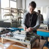 Operatore Impianti Elettrici e Solari Fotovoltaici
